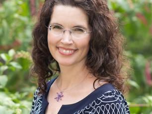 Dr. Duana C. Welch - Love Scientist