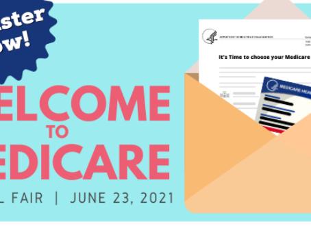 Medicare Virtual Fair