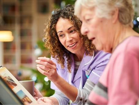 Should You Play Along With Dementia Patients' Realities?