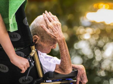 """""""Chemical Restraint"""" of Nursing Home Patients"""