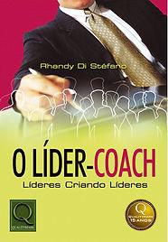 Lider Coach -Liderança - Rhandy Di Stéfano ICI