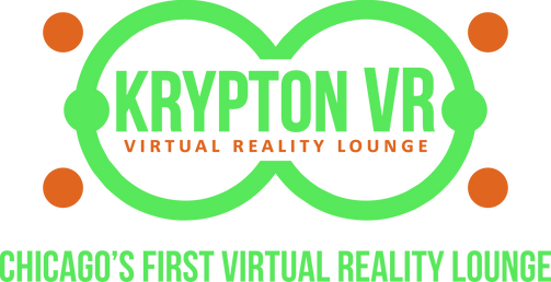 Krypton VR Lounge