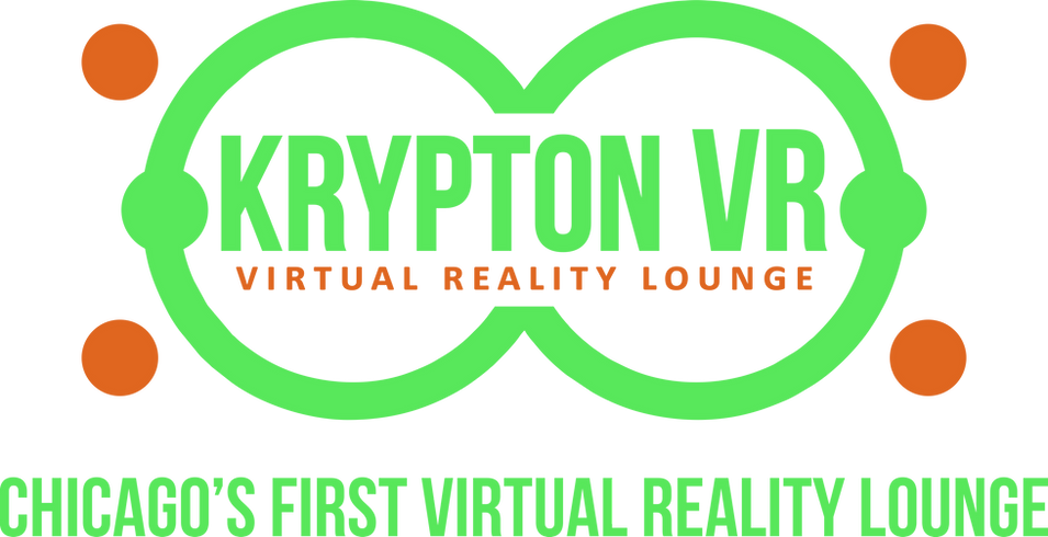 Krypton VR Lounge