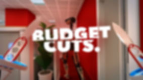 Budget Cuts Krypton VR Lounge