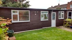 Summerhouse Refurbishment