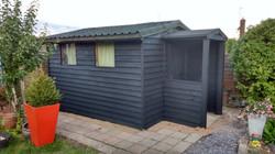 Bespoke Sheds & Summerhouses