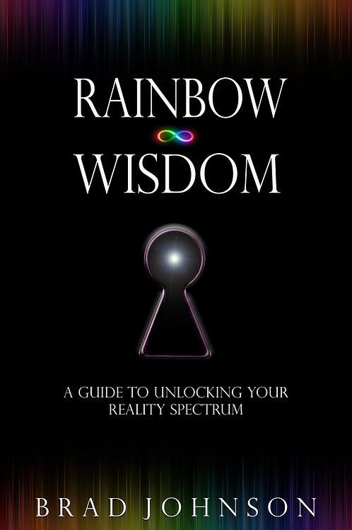 Rainbow Wisdom Audiobook