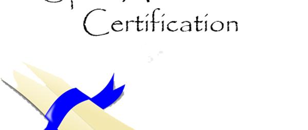 Spirit Ambassador Practitioner Certification