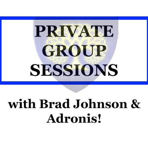 Private Group Session