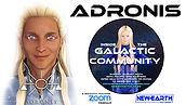 Adronis - Inside the Galactic Community.