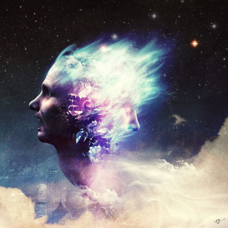 The Ego and Desires - A Higher Self Transmission by Brad Johnson