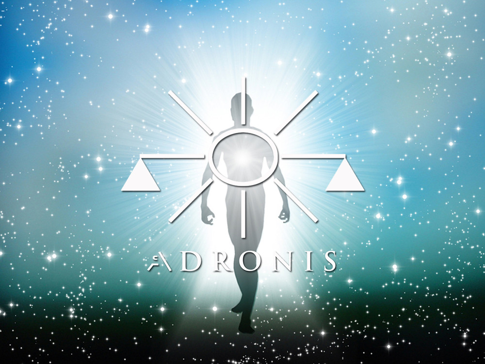 Adronis Channeling by Brad Johnson