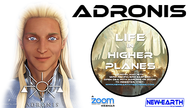 Adronis - Life in Higher Planes.png