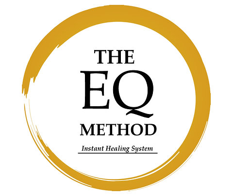 The EQ Instant Healing Method