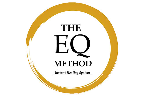 The EQ Instant Healing Method