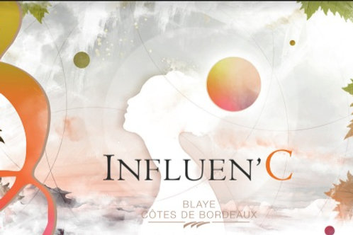 Influen'C 2018 (Btll 75cl)