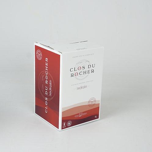 Clos du Rocher Fût de Chêne 2019 (Bib 5L)