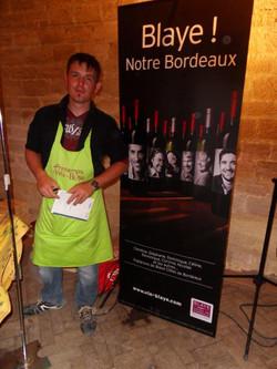 """""""Blaye! Notre Bordeaux"""""""