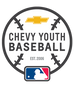 Thank You Chevy Youth Baseball and Kocourek!