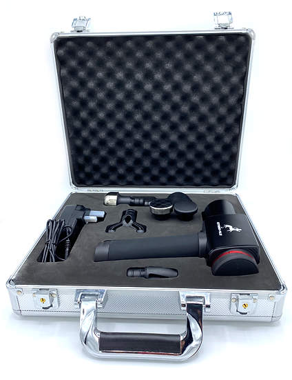 Centauras-Pulse Pro Hard Case