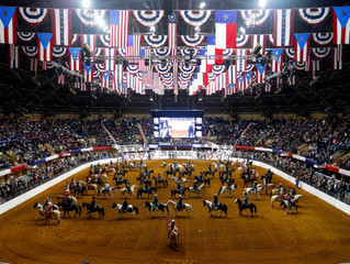 Check out the great rodeos and events going on in Texas this weekend!