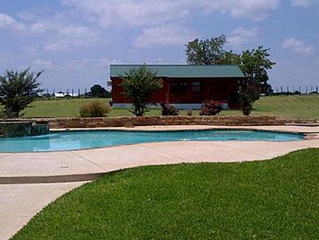 Horse Property in Erath County! Less than 10 miles from Stephenville, TX.