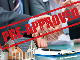 What is a Mortgage Pre-Approval? Get an Edge When Home Shopping