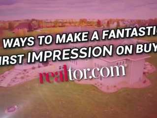5 Foolproof Ways to Make a Fantastic First Impression on Home Buyers