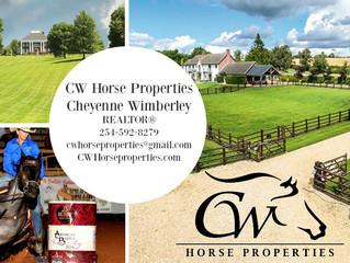 CW Horse Properties
