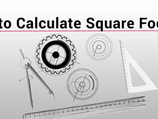 How to Calculate Your Home's Square Footage--It's Surprisingly Tricky