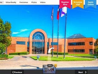 Take a virtual tour of Tarleton University