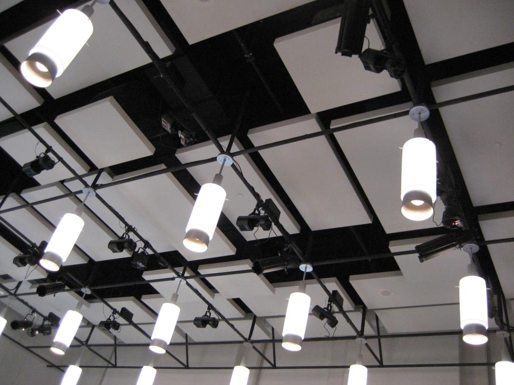 Lounge Ceiling Lights