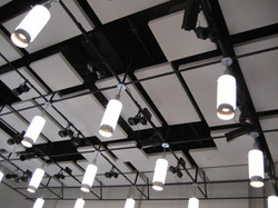 Lounge Ceiling Lights