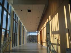 Theatre Entrance Hallway