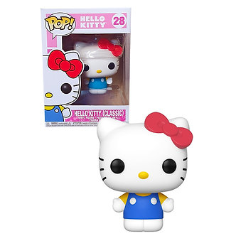 NUEVO - Hello Kitty POP FUNKO