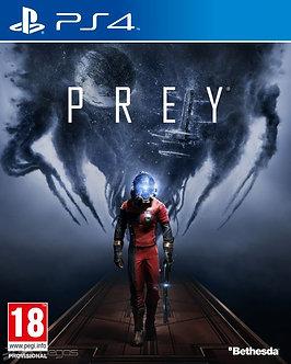 NUEVO - PREY PS4