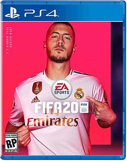 NUEVO - FIFA 20 PS4