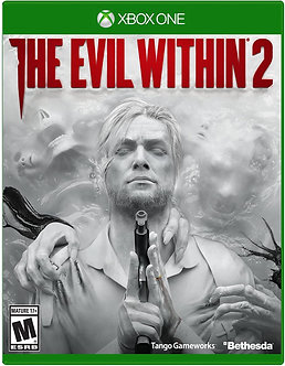NUEVO - The Evil Within 2 Xbox One