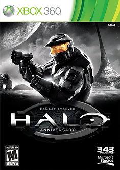 USADO - HALO ANIVERSARY XBOX 360