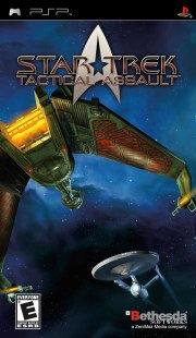 USADO - Star Trek Tactical Assault PSP
