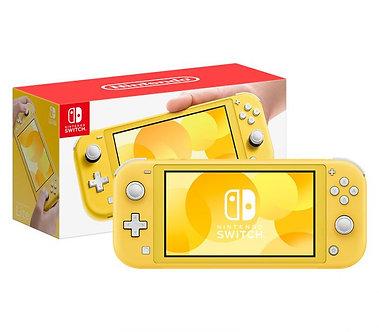 NUEVO - Nintendo Switch Lite