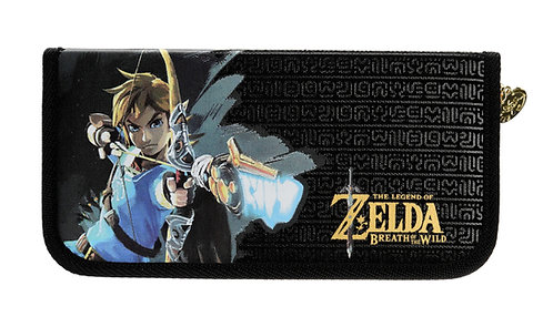 NUEVO - Premium Console Case Mochila/funda Nintendo Switch