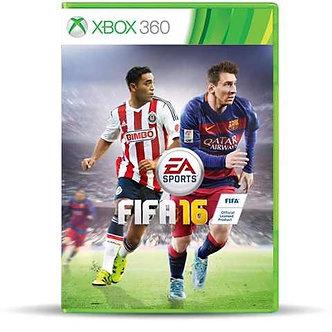 USADO - FIFA 16 360