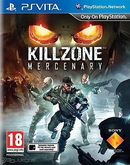 NUEVO - KILLZONE MERCENARY PSV