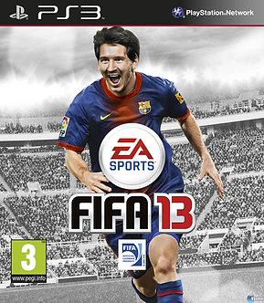 USADO - FIFA 13 PS3