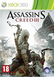 USADO - ASSASSIN´S CREED III XBOX 360