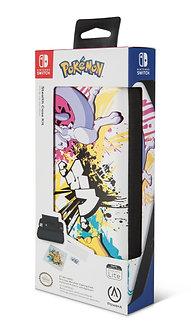 NUEVO - Stealth Case Kit Mochila/funda Nintendo Switch Lite