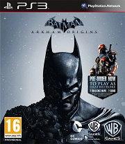 NUEVO - BATMAN ARKHAM ORIGINS PS3