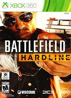USADO - BATTLEFIELD HARDLINE 360