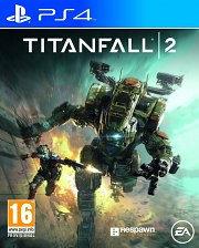 NUEVO - TITANFALL 2 PS4